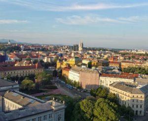 Zagreb Croatia photo by Croatian Attractions