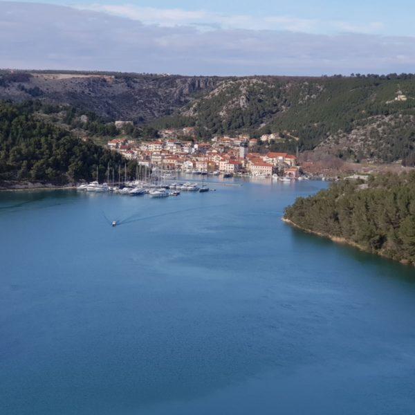 Skradin, Croatia photo by Croatian-Attractions