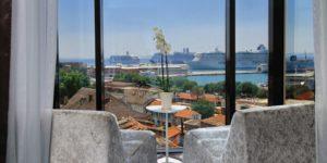 Suite, Luxe Hotel Split, Croatia photo credit by Luxe Hotel