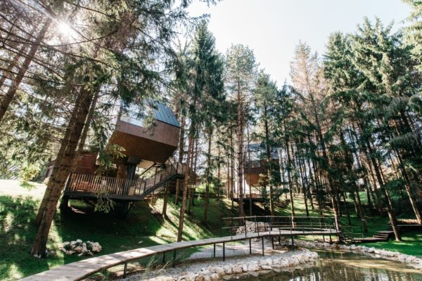 Photo credit by Plitvice Holiday Resort
