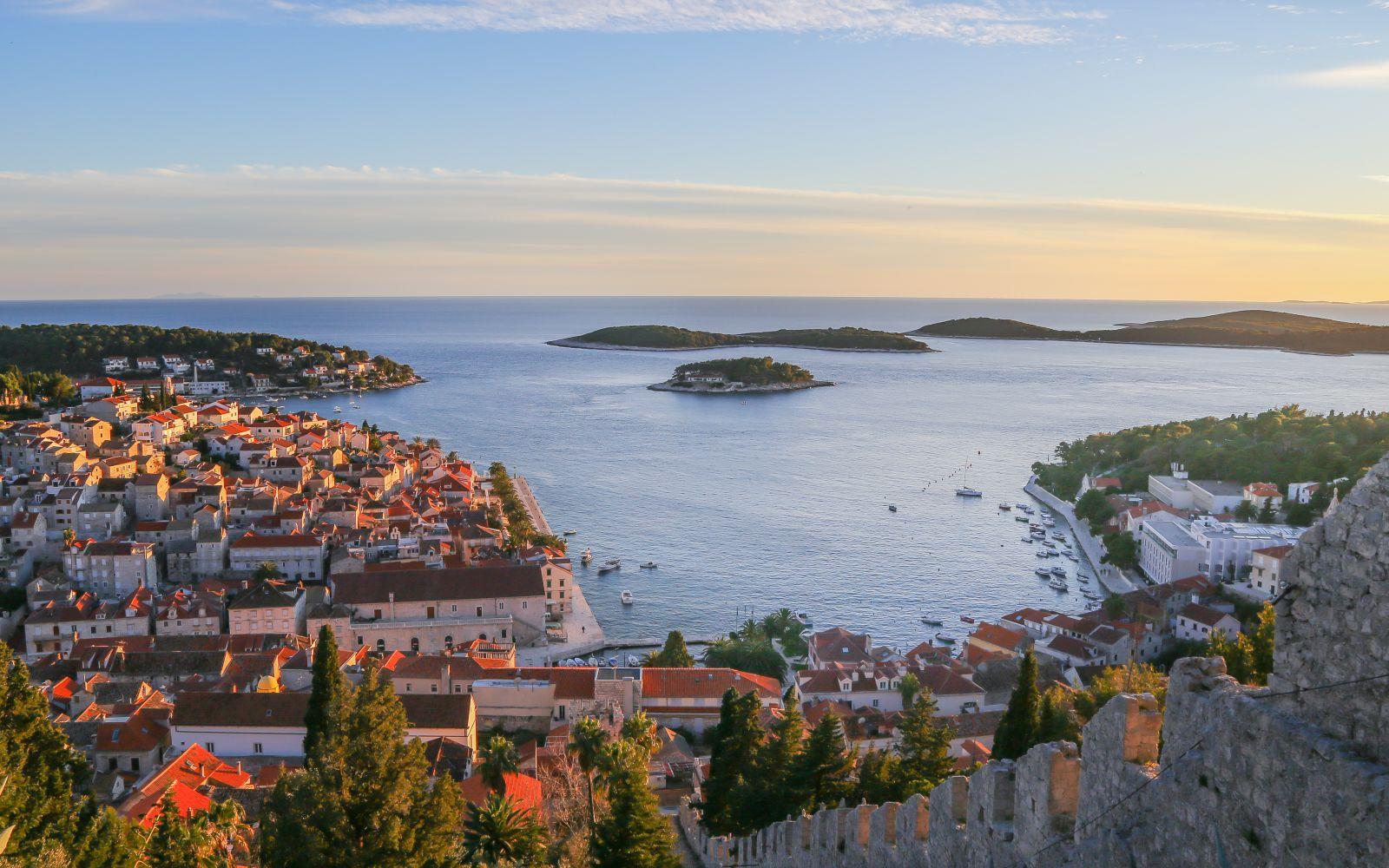 Hvar, Hvar Island, Croatia photo credit by NIna Bogdan