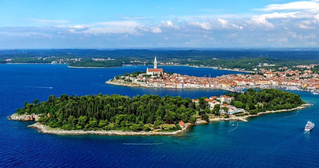 The best time to travel to Croatia?