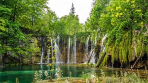 Plitvice National Park, photo by Zoran Jelača