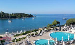 Hotel Istra, St. Andrew Island, Croatia, photo credit by Maistra