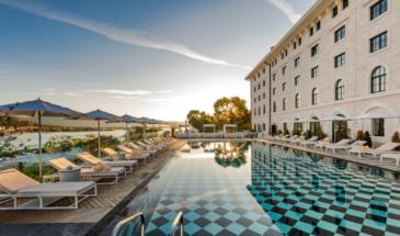 Brown Beach Hotel, Trogir Croatia