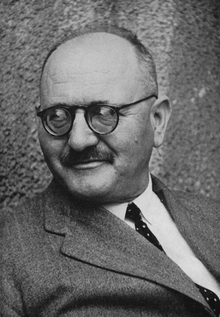 Dr. Andrija Štampar – Father of Modern Croatian Health