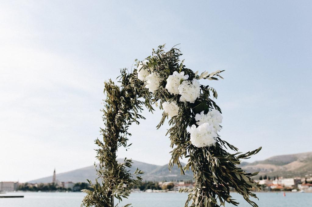 A Big Luxurious Croatian Wedding