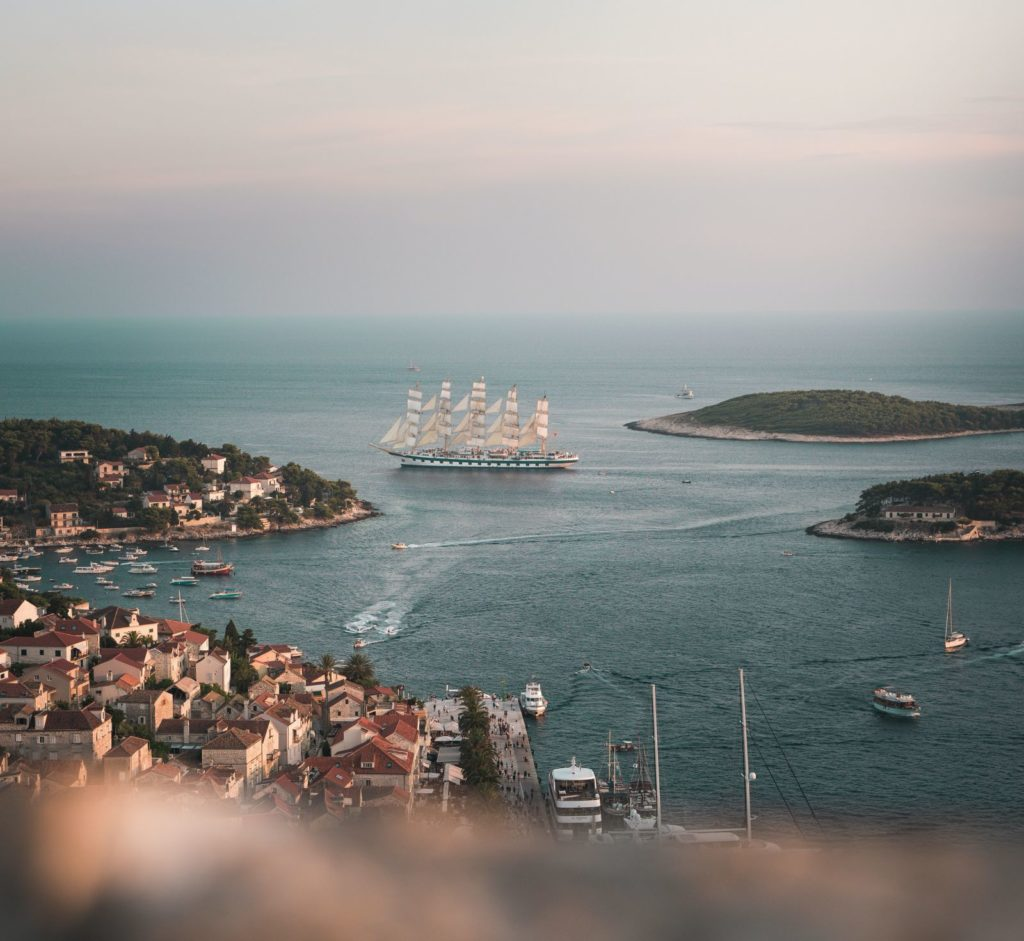 Hvar Tourist Board – your partner for a great holiday