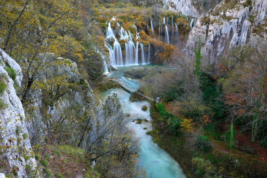 National Park Plitvice Lakes – Why is it a must-see in Croatia?