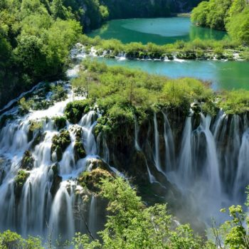 Sastavci, Photo credit by NP Plitvice lakes