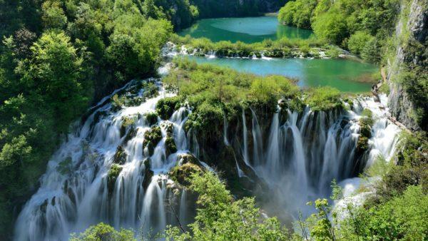 Sastavci, Photo credit by NP Plitvice lakes