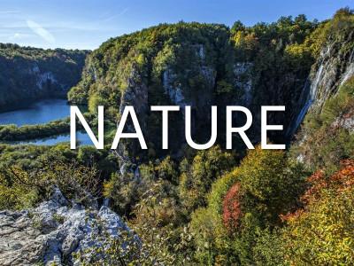 Nature, Croatia