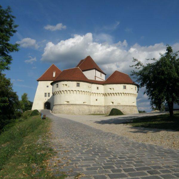 Veliki Tabor Castle, photo by Siniša Žnidarec