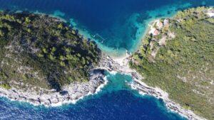Šipan, Elaphiti islands, Croatia, photo credit CRoatian Attractions& K2
