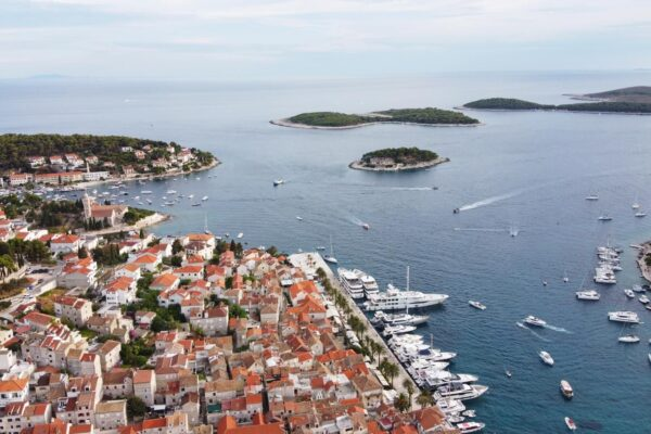 Hvar island, Croatia, photo by K2 & Croatian Attractions