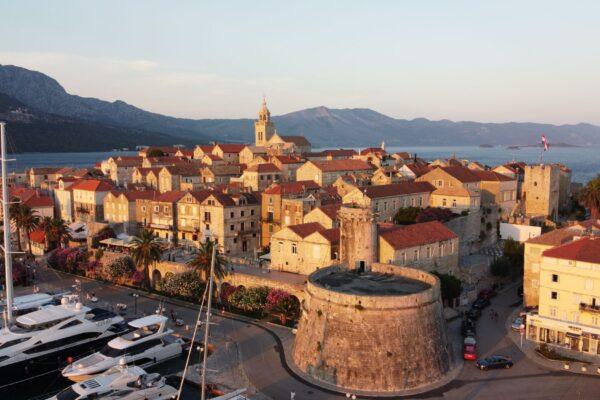 Korčula, Croatia, photo by K2 & Croatian Attractions