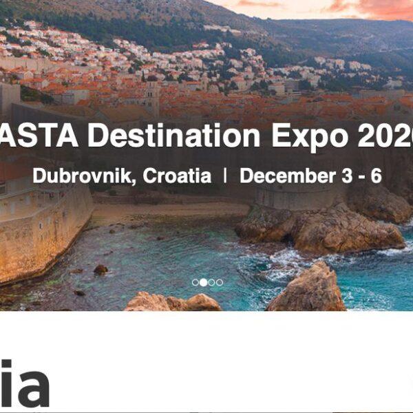 Asta in Dubrovnik, 2020
