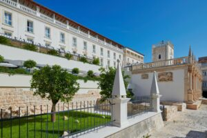 Palace Elisabeth, HVar, Croatia, photo credit by suncanihvar.com